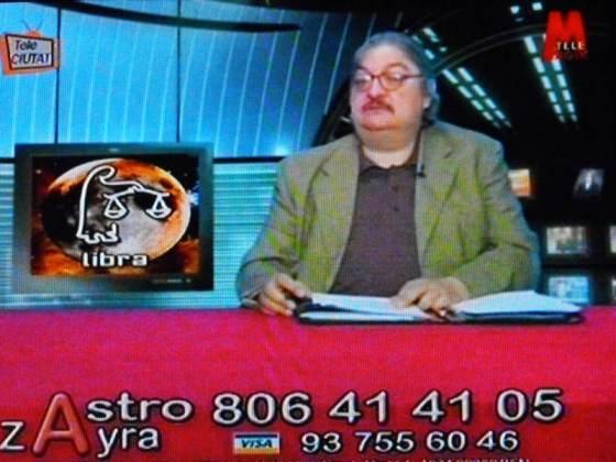 barcelona astrologer