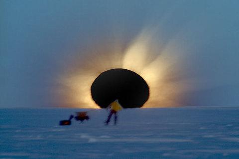 antarctic-eclipse