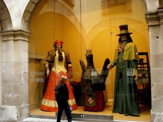 barcelona giants