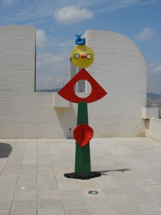 miro sculpture 2