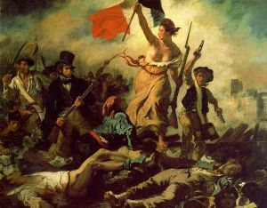 delacroix liberty