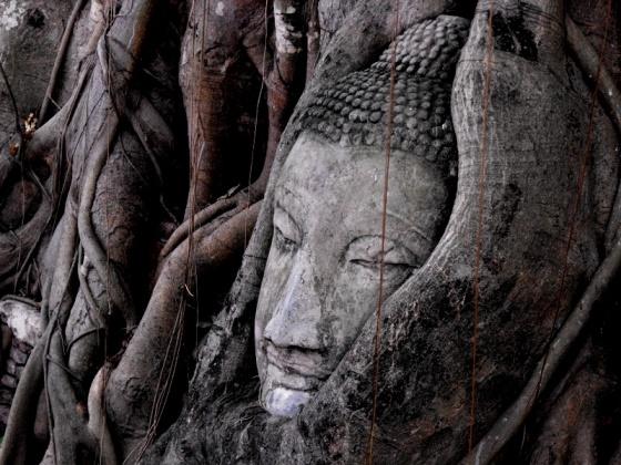 Aruthaya Buddha